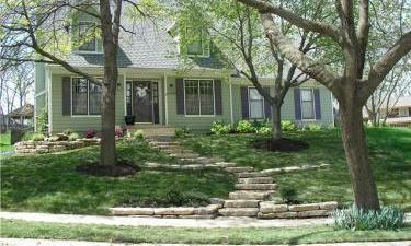 11432  Marty Street, Overland Park, Kansas